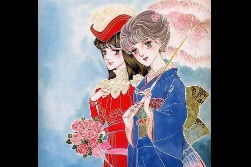 「はいからさんが通る」など女性が活躍するマンガを描く大和和紀の「ヨコハマ物語」って知ってる?