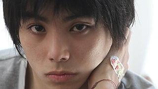 サラブレット俳優・村上虹郎は独特な透明感が魅力