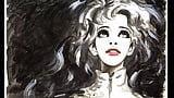 「ヘルタースケルター」などを生んだ稀代の女流漫画家・岡崎京子