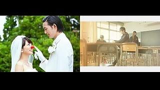 志田未来×竜星涼W主演『泣き虫ピエロの結婚式』予告編解禁&WHITE JAMが主題歌を担当!