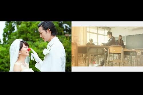 森田剛映画初主演作『ヒメアノ〜ル』より、ムロツヨシのキモ頭画像が解禁!