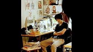 菅田将暉が映画『二重生活』で美少女キャラを描くゲームデザイナーに!?