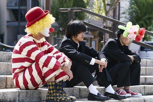 生田斗真主演『秘密 THE TOP SECRET』の豪華キャストがただならぬ表情で集結!