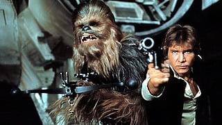 映画界の巨匠ジョージ・ルーカスはやっぱりすごい!