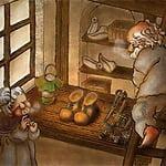 大人になった今だからこそ読み返したい。昔懐かしいグリム童話