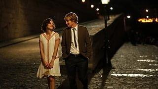女の子の永遠の憧れ!オシャレな街 パリを舞台にした映画