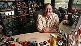影響を受けた人物は宮崎駿!ピクサー創業者ジョン・ラセターは凄い人!