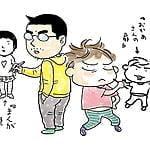 夫婦そろって漫画!女性ギャグ漫画家・伊藤理佐のおすすめ作品