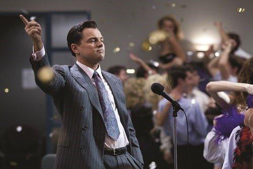 レオ様にブラピ!シリアスな金融業界をユーモアに描いたハリウッド作品