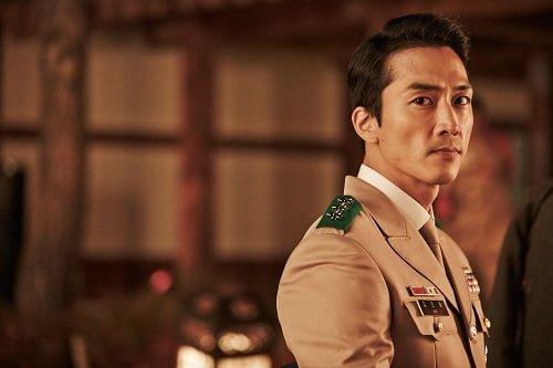 日本でも人気のイケメン韓流俳優ソン・スンホンって知ってる?