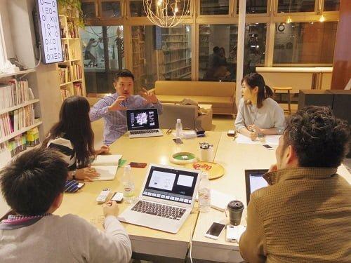 上映作品は来るまで内緒!?シブヤガワ映画祭2016プレイベント「ナイショの渋谷」5月29日 原宿にて開催!