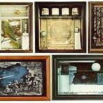 「箱のアーティスト」ジョゼフ・コーネルの世界を覗いてみよう