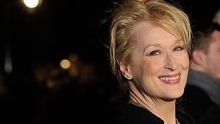 「訛りの女王」の異名を持つハリウッドを代表する大女優 メリル・ストリープのおすすめ作品