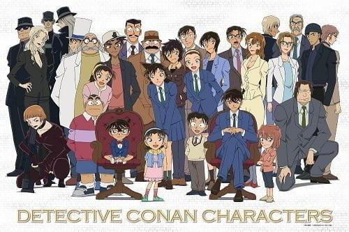 子どもから大人まで大人気!劇場版『名探偵コナン』シリーズの絶対に見ておきたい5作品はコレ!