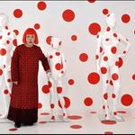 世界に誇る前衛芸術家・草間彌生が「水玉」を描く理由