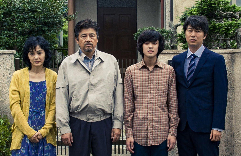 『葛城事件』や『日本で一番悪い奴ら』など、実際の事件をモチーフに映画化した邦画作品
