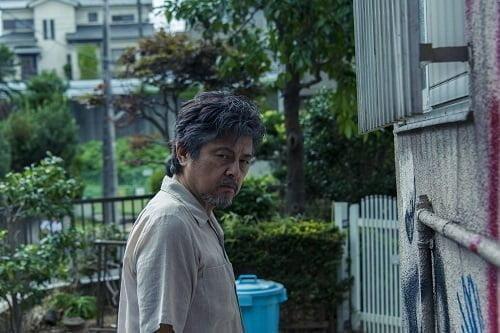主人公の父親・清役の三浦友和さん