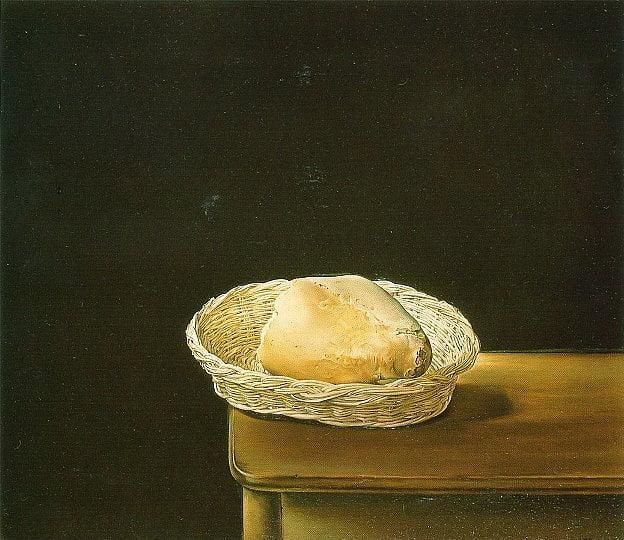 パン籠(恥辱よりは死を!)