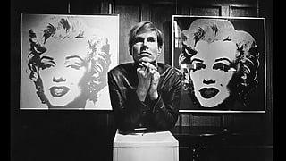 20世紀を代表する現代アーティスト アンディ・ウォーホルの代表作品
