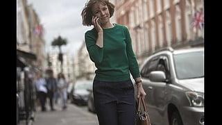 思わず真似したくなるレイチェル・マクアダムスの参考にしたいファッションコーデ