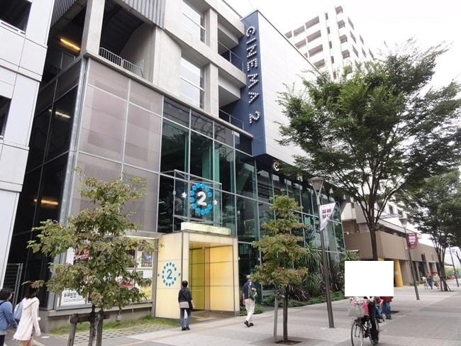 立川 シネマシティ シネマ・ツー