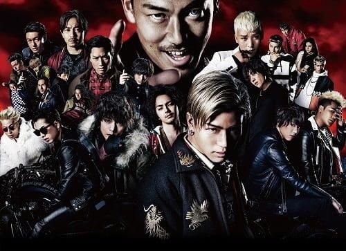 「のん」に改名・能年玲奈と共演も。三代目登坂広臣は『HiGH&LOW THE MOVIE』でTAKAHIROと…