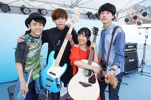 Hey! Say! JUMPの山田涼介主演で「鋼の錬金術師」実写化決定!「ハガレン」ってどんな話だろう?