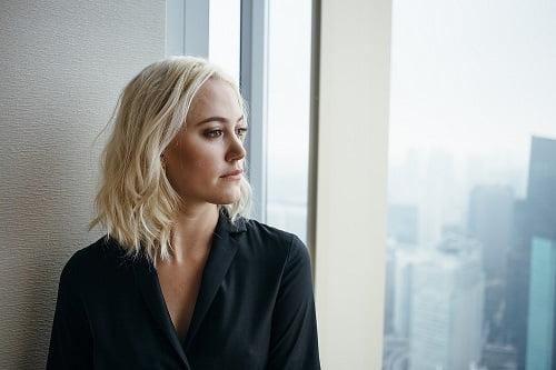 『インデペンデンス・デイ:リサージェンス』パトリシア・ホイットモア役 マイカ・モンローさんインタビュー