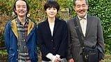【映像解禁!】ユニコーンがエンディングテーマを担当!『お父さんと伊藤さん』予告編解禁