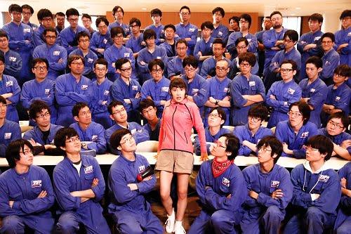 『珈琲時光』『LUCY/ルーシー』など、台湾を舞台にした映画