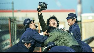 【映像解禁!】福山雅治×二階堂ふみの新コンビ誕生!映画『SCOOP!』予告編