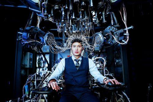 実際に脳内の思考回路を読み解く研究は進められているのだそう。