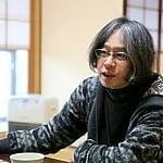 「告白」など、独特の文体表現とユーモアのあるストーリー展開が魅力の小説家・町田康
