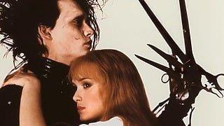 【名作プレイバック】人造人間と少女の切なくも純真な恋物語『シザーハンズ』【ネタバレあり】