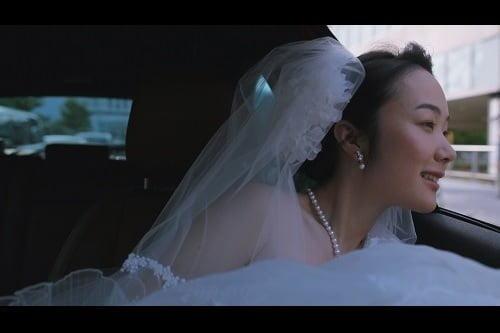 THE 和風美人!映画や連ドラで主演に引っ張りだこな女優・黒木華