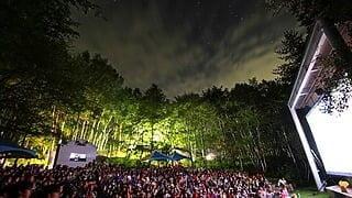 今年も開催!野外で堪能する映画の祭典「星空の映画祭」って?