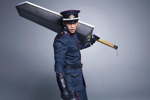 隊長・古川雄輝くんが頼りにするのは大東駿介くん『曇天に笑う』第5弾キャスト発表‼