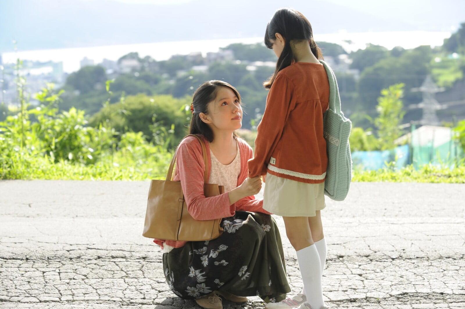 あの宮﨑あおいがとうとう母親役に。見逃せません!