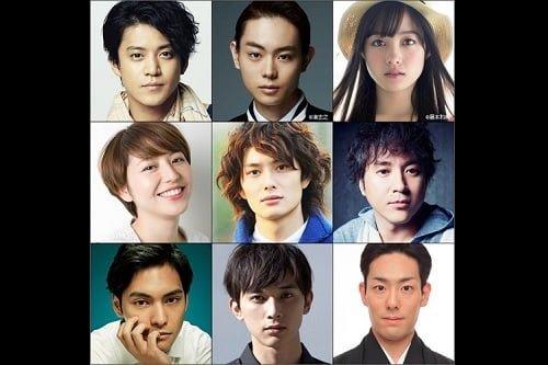 月9ドラマ「好きな人がいること」にも出演中!飯豊まりえのおすすめ出演映画作品