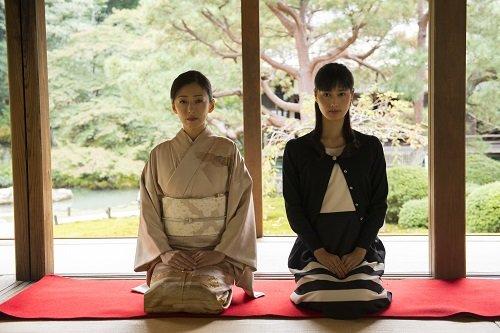 映画『古都』は11月26日(土)京都先行、12月3日(土)全国公開