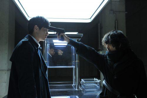 小栗旬×大友啓史×ONE OK ROCK 奇跡のコラボレーション!映画『ミュージアム』主題歌決定!