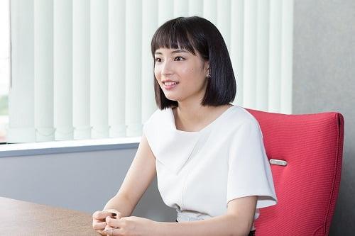 映画『四月は君の噓』宮園かをり役・広瀬すずちゃんインタビュー