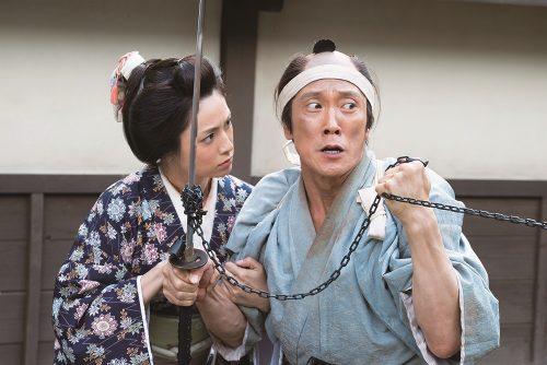 驚異の30代、深田恭子も出演!佐々木蔵之介主演『超高速!参勤交代 リターンズ』とは?