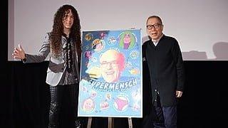 小林克也×マーティ・フリードマンが70年代音楽の裏話を披露!映画『スーパーメンチ –時代をプロデュースした男!-』公開記念イベント