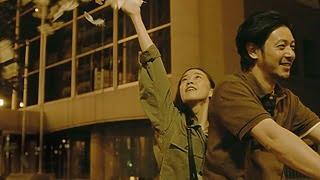 オダギリジョーが魅せる大人の色気。ワケアリ男女の孤独な恋愛模様を描く映画『オーバー・フェンス』