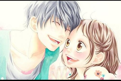 「アオハライド」「ストロボ・エッジ」が次々映画化!漫画家・咲坂伊緒の描く胸キュンラブストーリー!