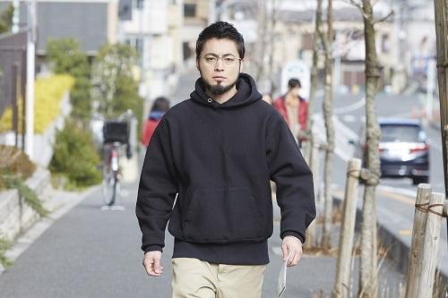 ウシジマに懸ける思いは誰よりも強いという山田孝之さん