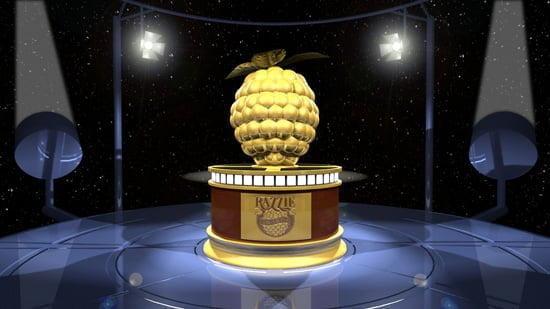 ゴールデンラズベリー賞