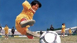 スポーツの秋にぴったり!思わず体を動かしたくなる熱血スポーツ映画!