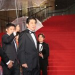 豪華ゲストの中に不思議な…!松ケンもビックリ!?第29回東京国際映画祭レッドカーペット